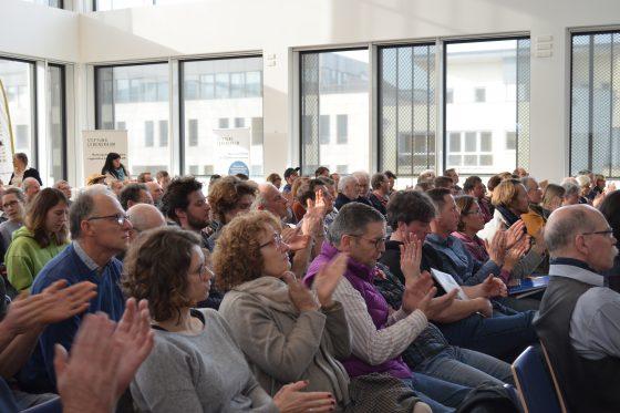 Bodentagung Ingelheim- Rheinhessen geht beim Klimaschutz voran
